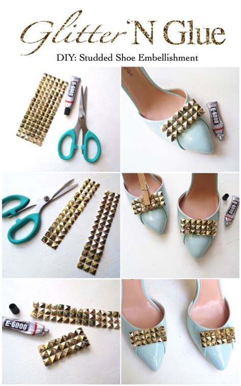 diy shoe decoration 190 best shoes diy images on baby shoes
