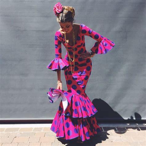 New Sevilla Dress 63 best feria de sevilla images on flamenco