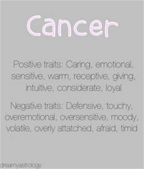1000 images about zodiac sayings for cancerians on