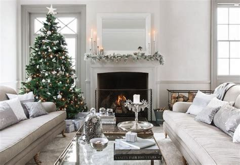 christmas home interiors christmas home decor ideas holly goes lightly