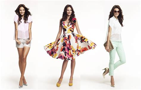 Get In With Fashion by Get The Look Summer 2012 Lindex