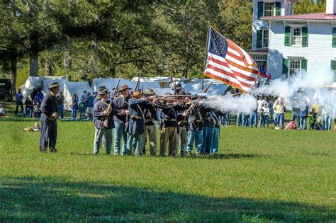 York County Civil Search Civil War Reenactment In York County In Question After Charlottesville Violence Wfae