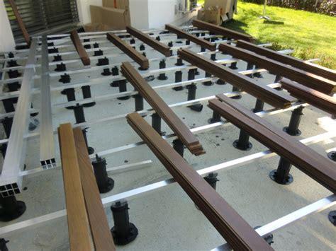 Terrasse Unterkonstruktion Alu by Terrasse Unterkonstruktion Alu Matelas 2017