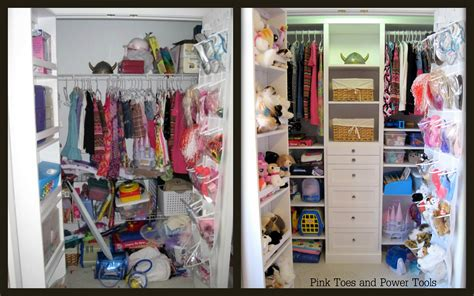 Closet Organization by White Closet Organizer Diy Projects