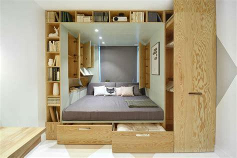multifunctional bedroom box