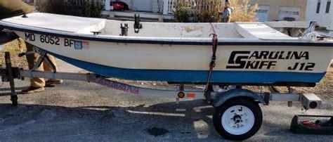 boat sales eastern shore md j12 carolina skiff 1300 perryville boats for sale