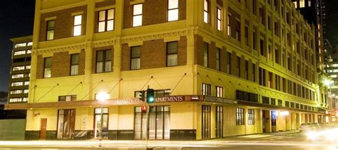 Appartments Adelaide by Serviced Apartments Adelaide Franklin Central Apartments