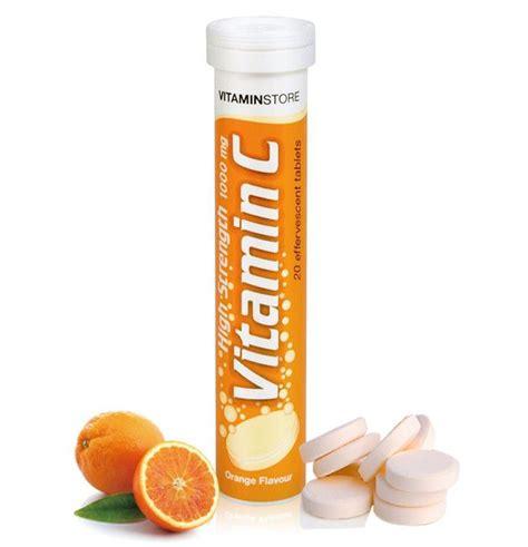 vit c tablet vitamin c high strength effervescent tablets 1000 mg tube