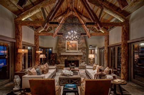 home   week mountain elegance   american living