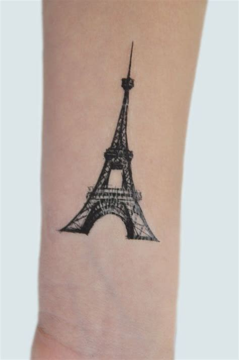 eiffel tower tattoos best 25 eiffel tower ideas on eiffel