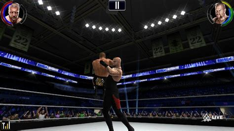aptoide wwe 2k wwe 2k jeu android android dz com