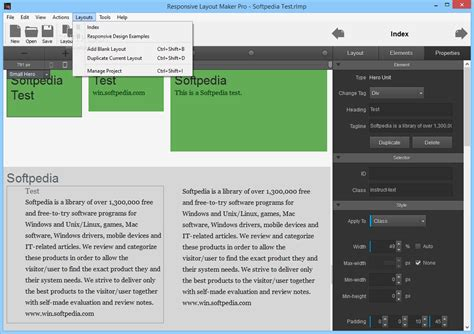 responsive layout design in android responsive layout maker pro download