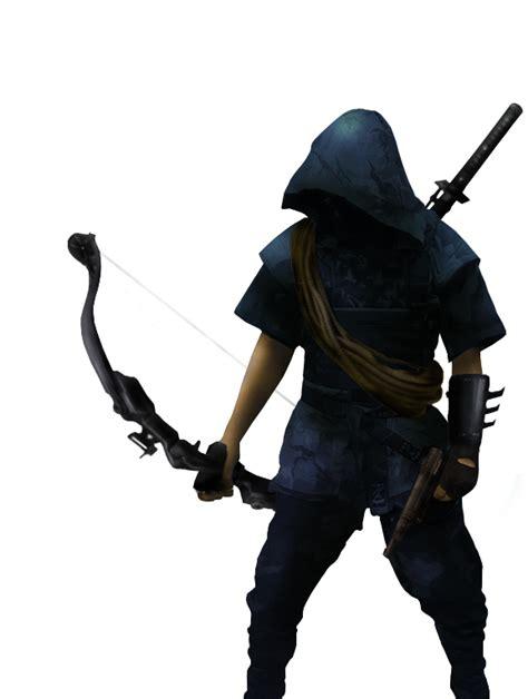 ninja assassin tattoo master final major project david kirk concept artist