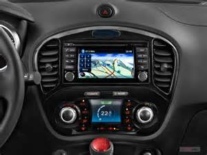 Nissan Juke Instrument Panel 2016 Nissan Juke Pictures Instrument Panel U S News