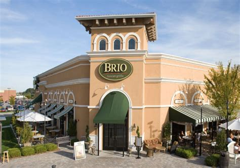 brio at gulfstream brio tuscan grille at gulfstream offers a harvest of fall