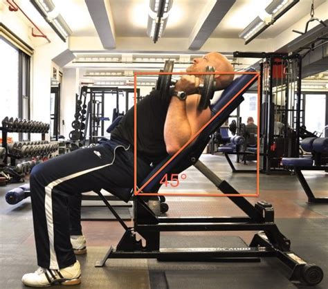 incline bench 30 degrees 45 176 incline db press parallel grip new york city