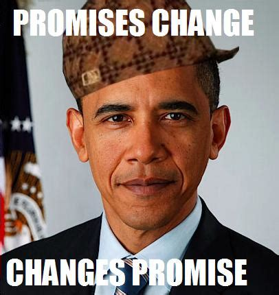 Memes Of Obama - image 257962 scumbag hat know your meme