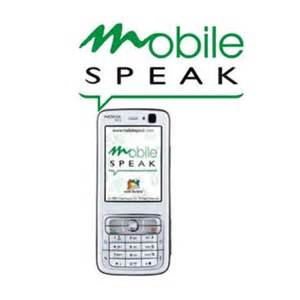phone for blind mobile speak cell phone screen reader software for the