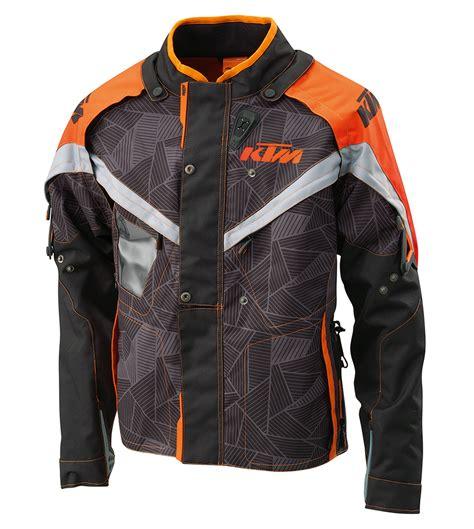 Ktm Jacket Aomc Mx 2016 Ktm Racetech Jacket