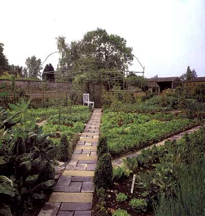 cottage garden ideas kitchen garden ideas howstuffworks
