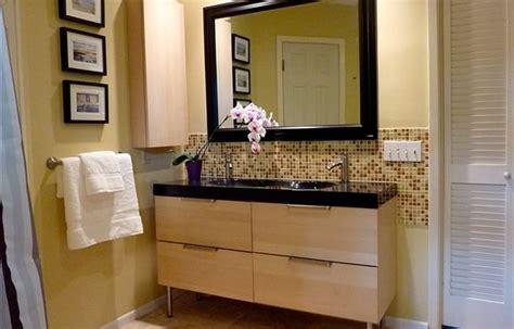 godmorgon bathroom check out the ikea godmorgon sink cabinet with dalkskar