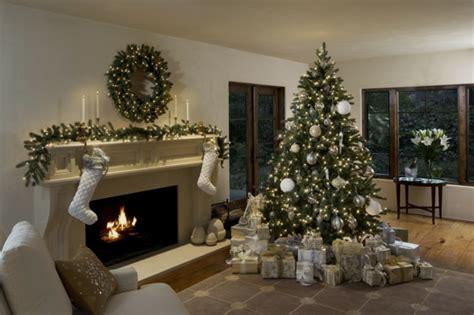 Decoration De Noel Interieur Maison 40 id 233 es pour r 233 aliser les meilleurs d 233 corations de noel
