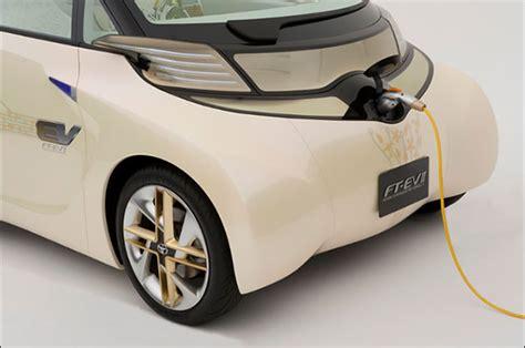 Toyota Bev 2020 by Toyota ซ มพ ฒนาแบตเตอร Solid State สำหร บรถ Bev และอาจ