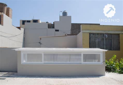 claraboya para techo instalaci 243 n de techo para claraboya con policarbonato