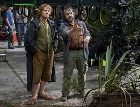 the hobbit pictures the hobbit an journey tv spot and soundtrack preview collider