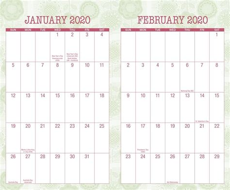 monthlyweekly planning calendar flower power mary engelbreit