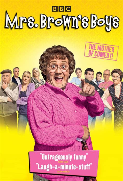 mrs browns boys new year mrs browns boys new year special 2016 mammys