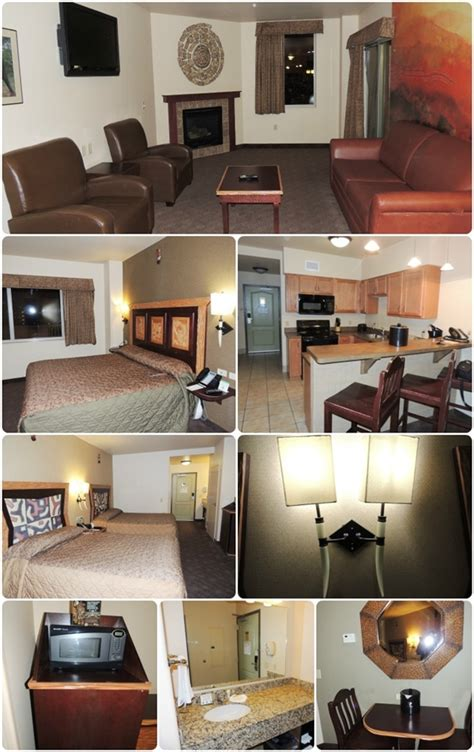 Kalahari Rooms by Kalahari Resorts Review