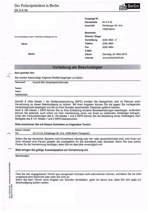 Schreiben An Mandanten Muster Amg Verstoss Fachanwalt F 252 R Strafrecht Kanzlei Berlin
