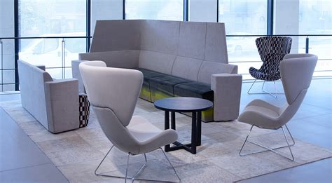orangebox away from the desk take a with breakout areas from think furniture