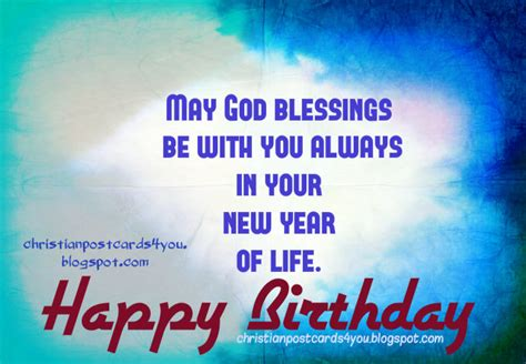 new year bible verse blessings happy birthday may god blessings be with you always
