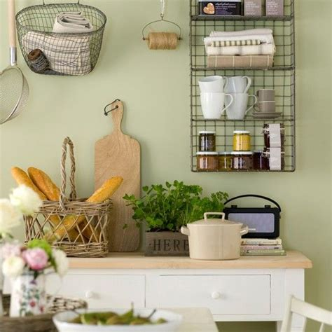kitchens with shelves green 25 best ideas about apple green kitchen on pinterest