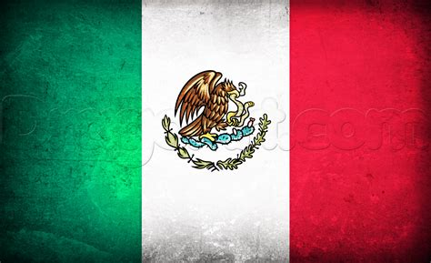 mexican colors flag how to draw the flag of mexico step by step stuff pop