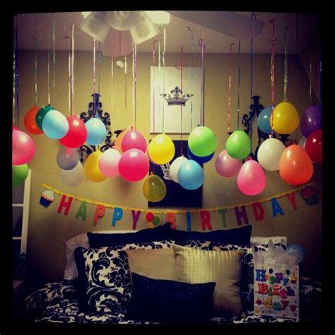 happy birthday room design diy party hbd feliz cumplea 241 os decoracion ideas para