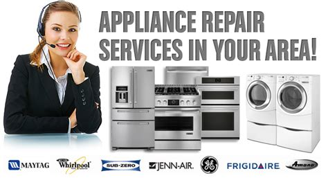 Top Appliance Repair Companies - appliance repair service glendale appliance repair los