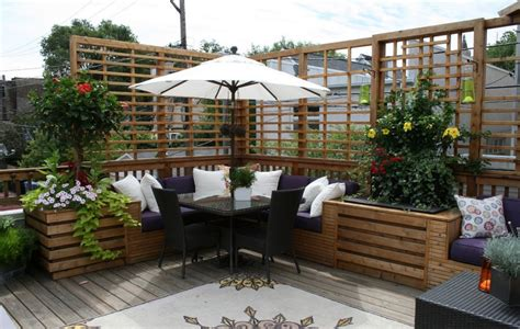 backyard seating when and how to use a corner bench in your home