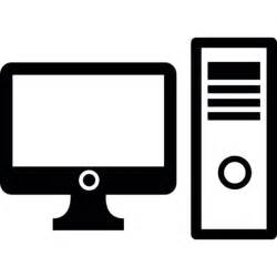 Computer Desktop Symbols Desktop Icon Vectors Photos And Psd Files Free