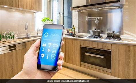 kitchen appliances las vegas ces 2018 make your kitchen smarter than you with these