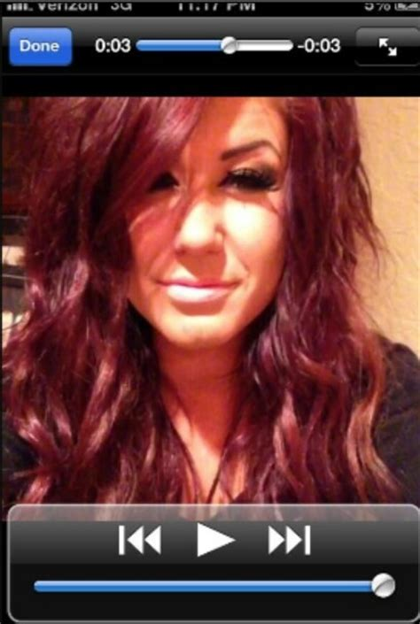 what color is chelsea houska red hair chelsea houska hair and makeuppp gorgggg chelsea houska
