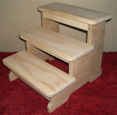 Big Lots Step Stool by 3 Step Stool Unfinished 73 Teja Boys