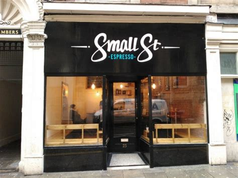 Best cafes and best places for coffee in Bristol   Ephemeral Digest