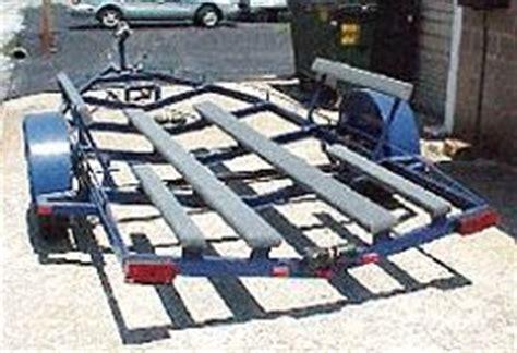 wooden boat trailer plans boat plans catalog 300 boats you can build glen l