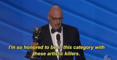 Im Honored by Emmys Gifs Find On Giphy