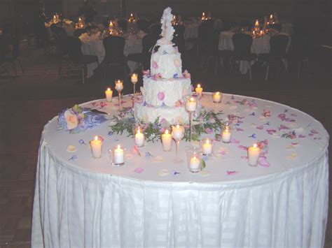 Cake Table Decoration Ideas by Get Amazing Ideas On How You Can D 233 Cor A Bridal Cake Table