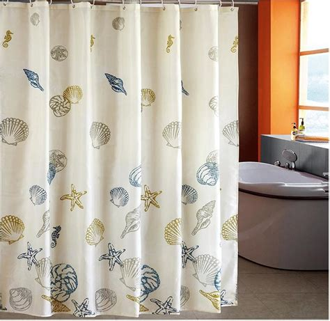 new arrival quality shower curtain bath curtain waterproof