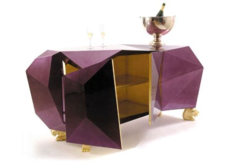 Diamonds Furniture 10 contemporary furniture inspiration pieces design limited edition